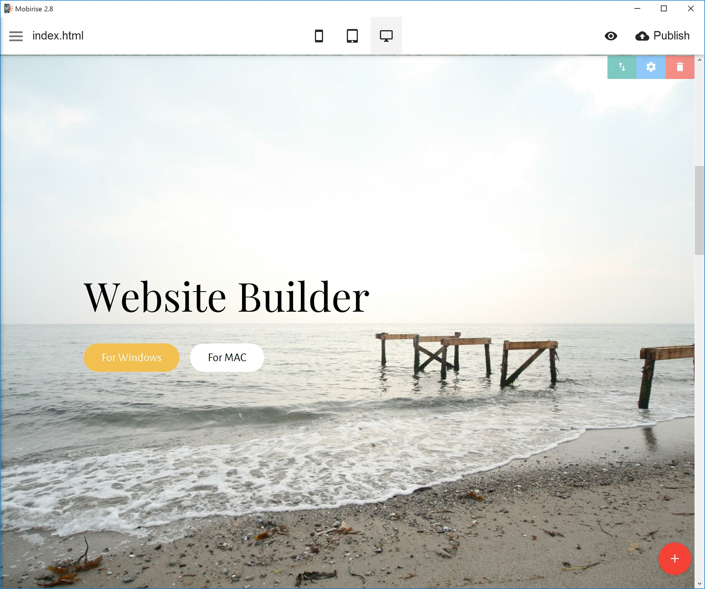 How to Design a Free Website with Bootstrap
