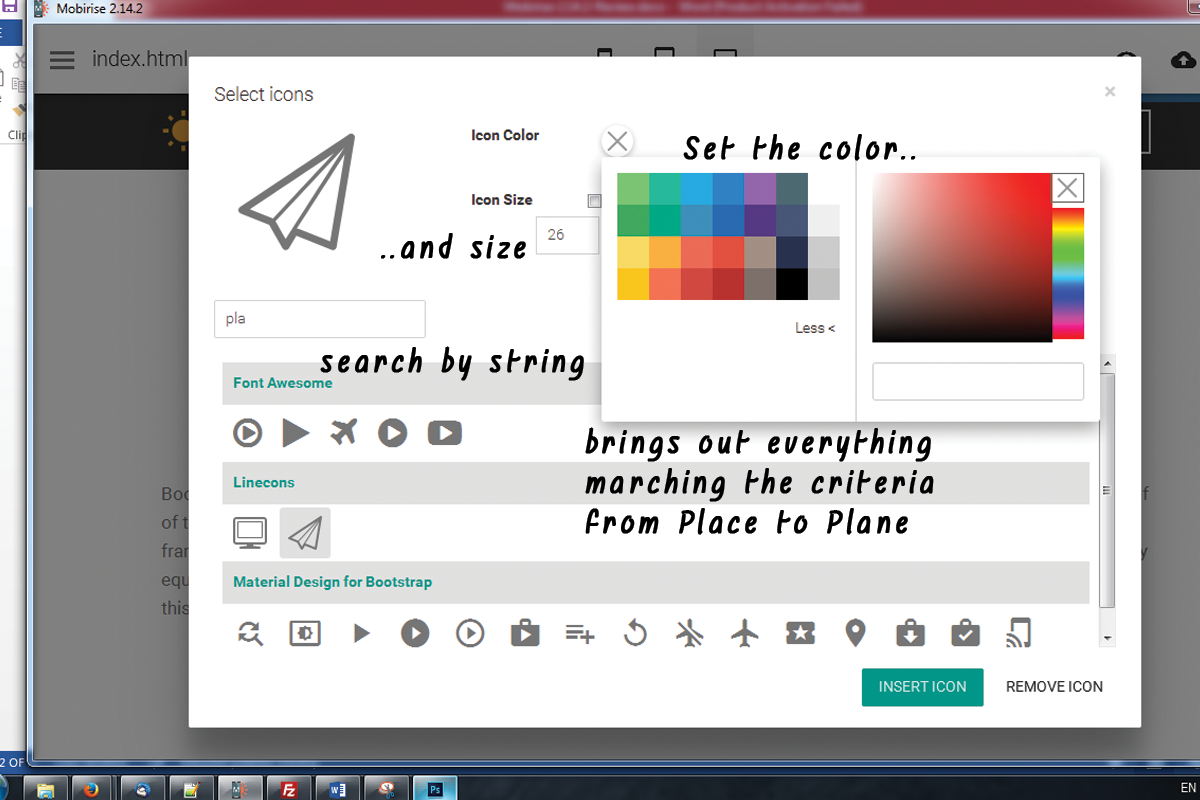 Offline Web Authoring Software Free Download